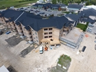 Niverville Heritage Life Lease - In Progress - Our Projects - Von Ast Construction (2014) Inc. - General Contractor - Design Build