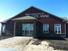 Ste. Anne RM Office - Completed - Our Projects - Von Ast Construction (2003) Inc. - General Contractor - Design Build