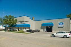 Corner Car Wash - Completed - Our Projects - Von Ast Construction (2003) Inc. - General Contractor - Design Build