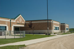 Kleefeld School - Completed - Our Projects - Von Ast Construction (2003) Inc. - General Contractor - Design Build