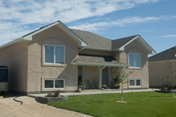 Stonecroft Phase 2 - Completed - Our Projects - Von Ast Construction (2003) Inc. - General Contractor - Design Build